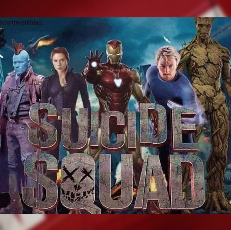 Marvel's Suicide Squad
